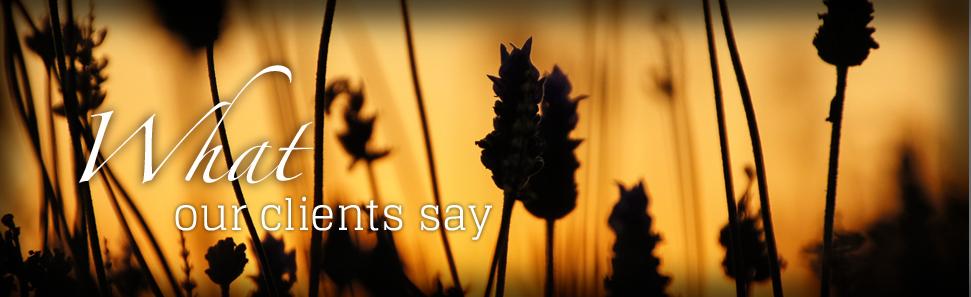 Jacobus Business Services Testimonials